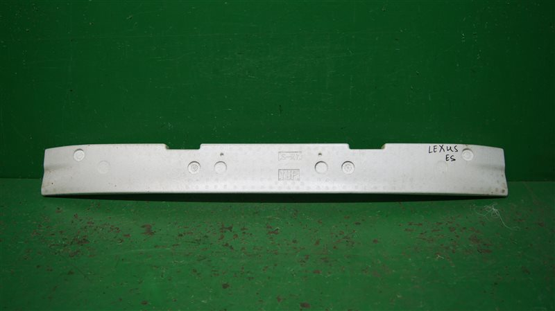 Абсорбер бампера Lexus Es 6 2012 задний (б/у)