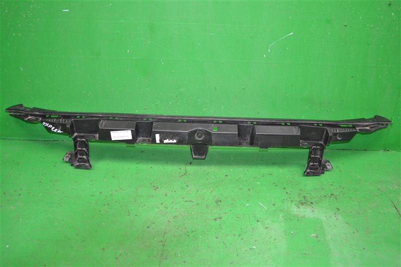 Кронштейн бампера Peugeot Expert 2007 передний верхний (б/у)