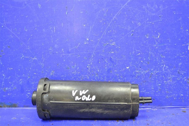 Абсорбер фильтр угольный Volkswagen Polo 5 SEDAN 2010 (б/у)