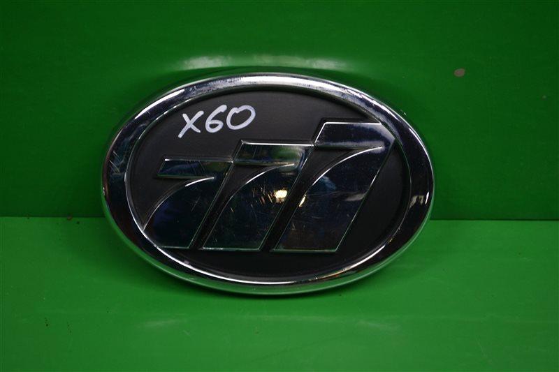Эмблема Lifan X60 2012 (б/у)