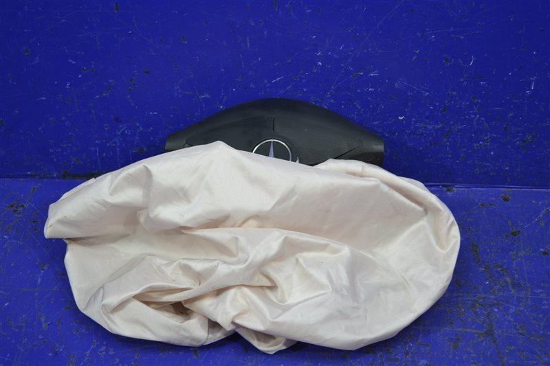 Подушка безопасности Mercedes Sprinter W906 2006 (б/у)