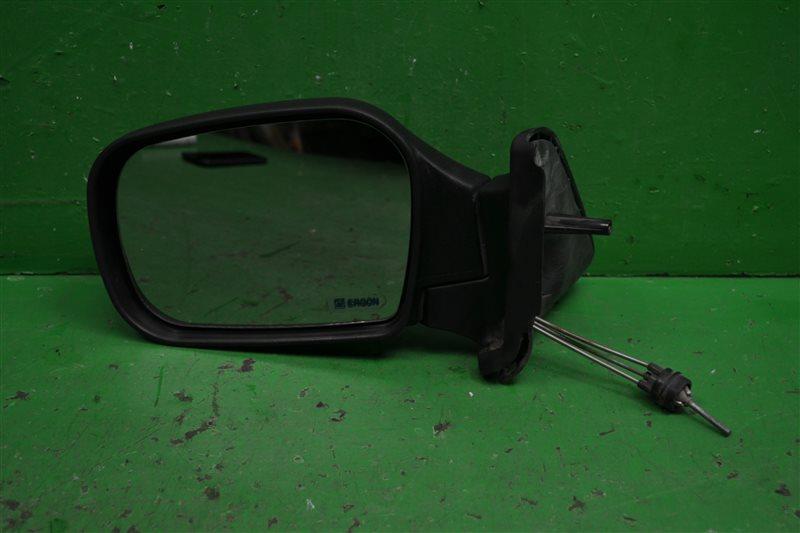 Зеркало Lada Niva 2 РЕСТАЙЛИНГ 2009 левое (б/у)