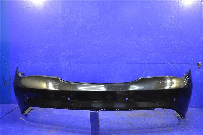 Бампер Mercedes Cla C117 2013 задний (б/у)
