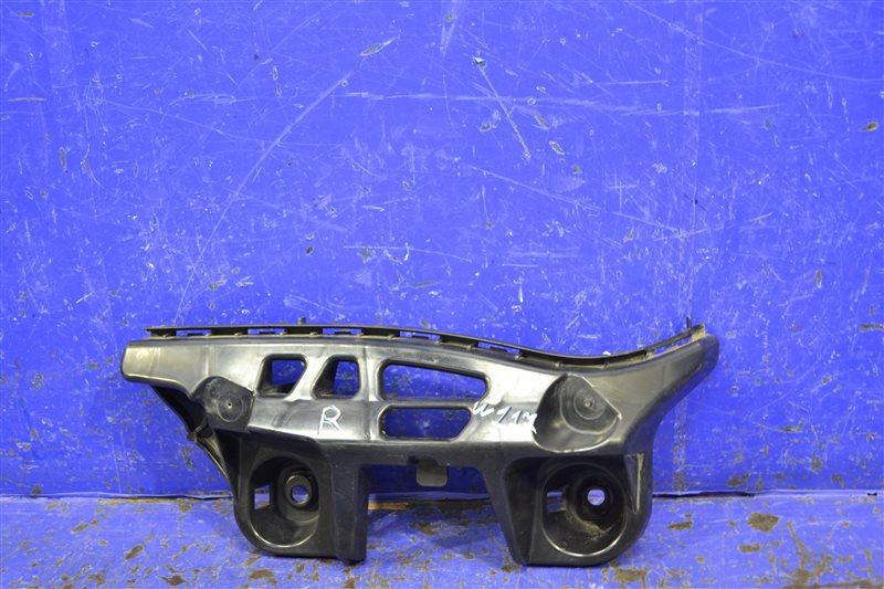 Кронштейн бампера Mercedes Cla C117 2013 задний правый (б/у)