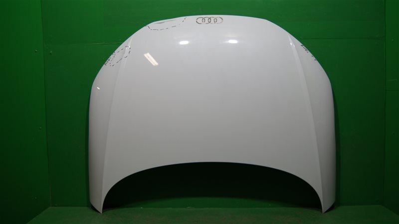 Капот Audi Tt 8S 2014 (б/у)