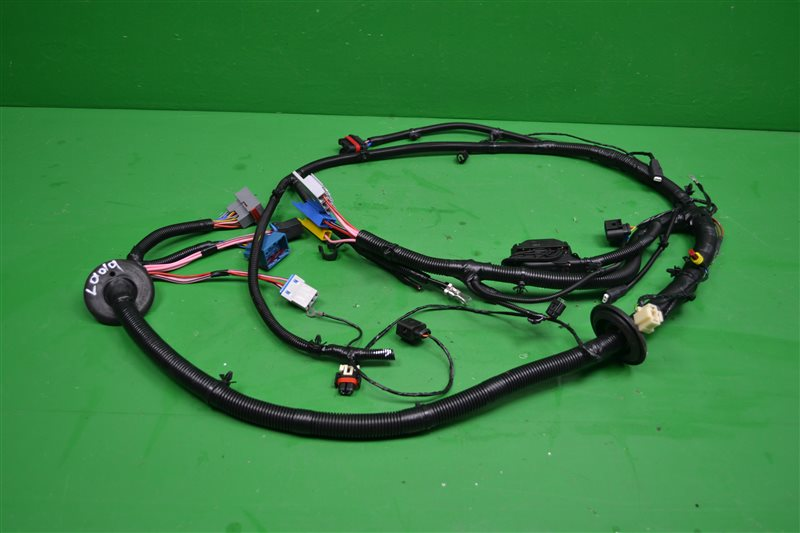 Проводка Lada 2110 1995 (б/у)