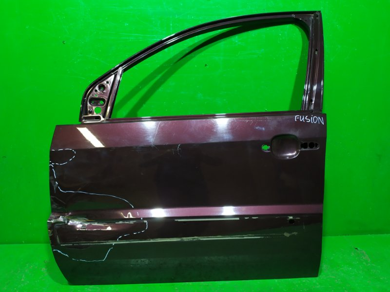 Дверь Ford Fusion 2002 передняя левая (б/у)