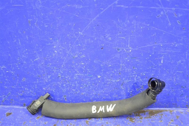 Трубка вентиляционная Bmw 1 3 F20 F30 2011 (б/у)