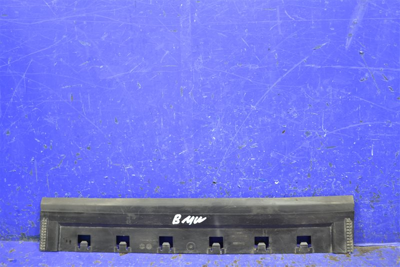 Облицовка передней панели Bmw X5 F15 2013 левая (б/у)