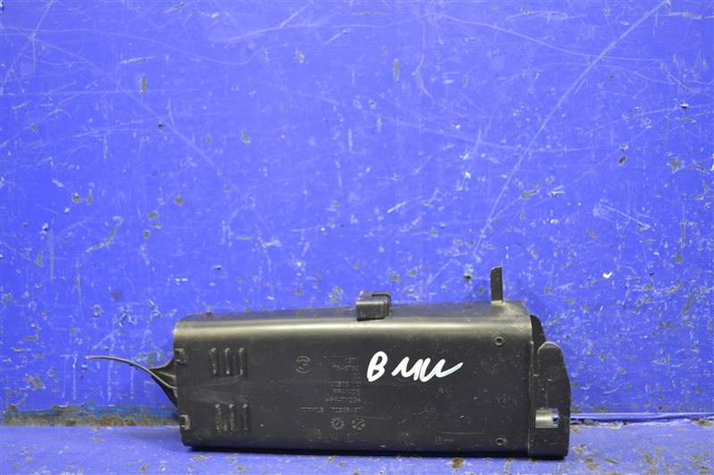 Патрубок воздушного фильтра Bmw 4 F32 2013 (б/у)