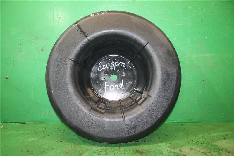 Чехол для запасного колеса Ford Ecosport 2014 (б/у)