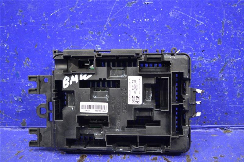Блок предохранителей Bmw X5  X6 F15 F16 2013 (б/у)