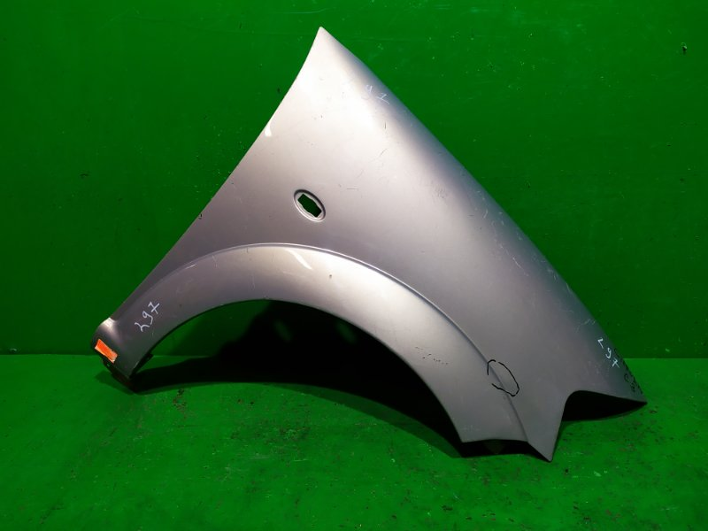 Крыло Citroen C3 2002 переднее правое (б/у)