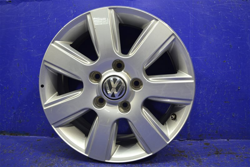 Диск r16 Volkswagen Amarok (б/у)