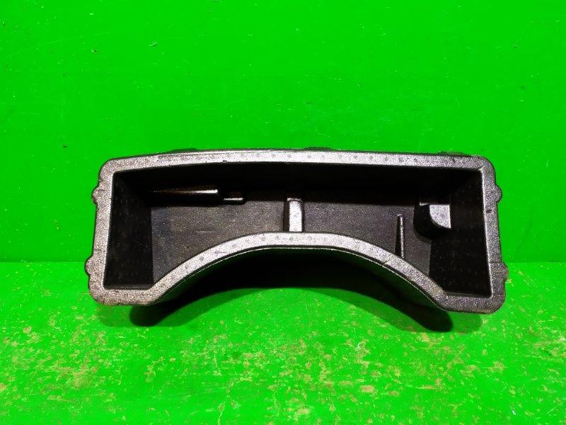 Ящик багажника Volkswagen Polo 5 SEDAN 2010 (б/у)