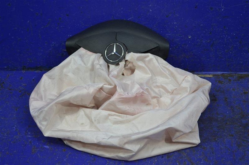 Подушка безопасности airbag Mercedes Sprinter W906 (б/у)