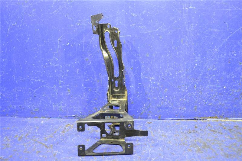 Кронштейн фары Bmw 3 Gt F34 2011 левый (б/у)