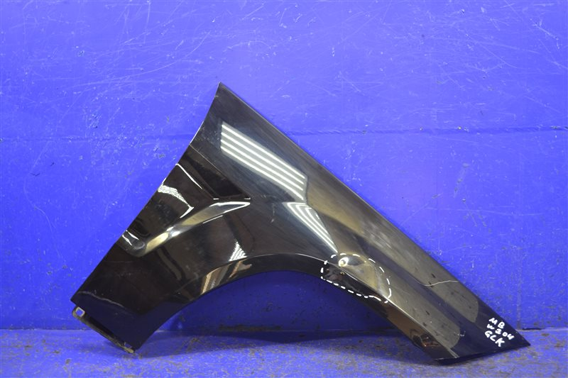 Крыло Mercedes Glk X204 2008 переднее правое (б/у)