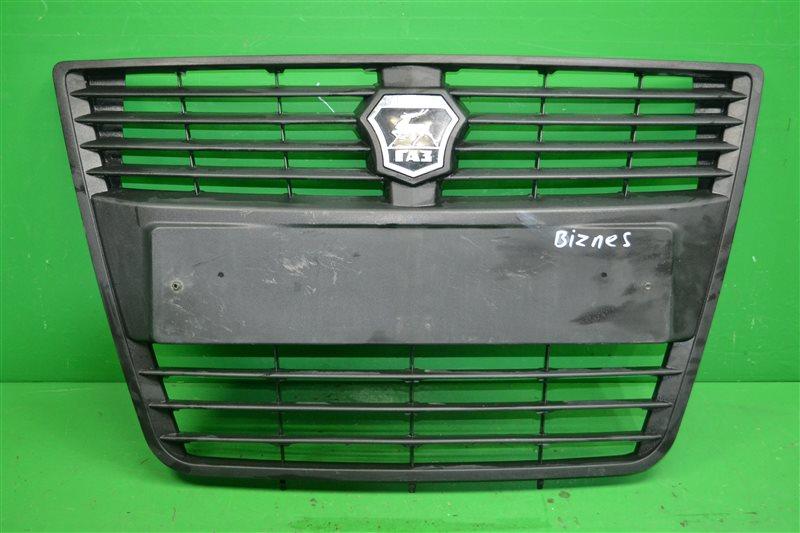 Решетка радиатора Газель Бизнес 2010 (б/у)