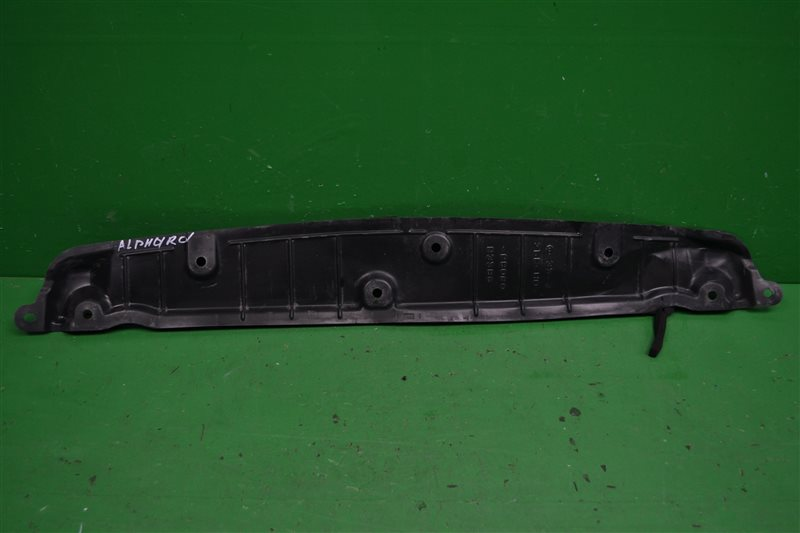 Дефлектор радиатора Toyota Alphard 2 2008 (б/у)
