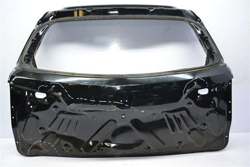 Дверь багажника Acura Rdx 2 2013 (б/у)