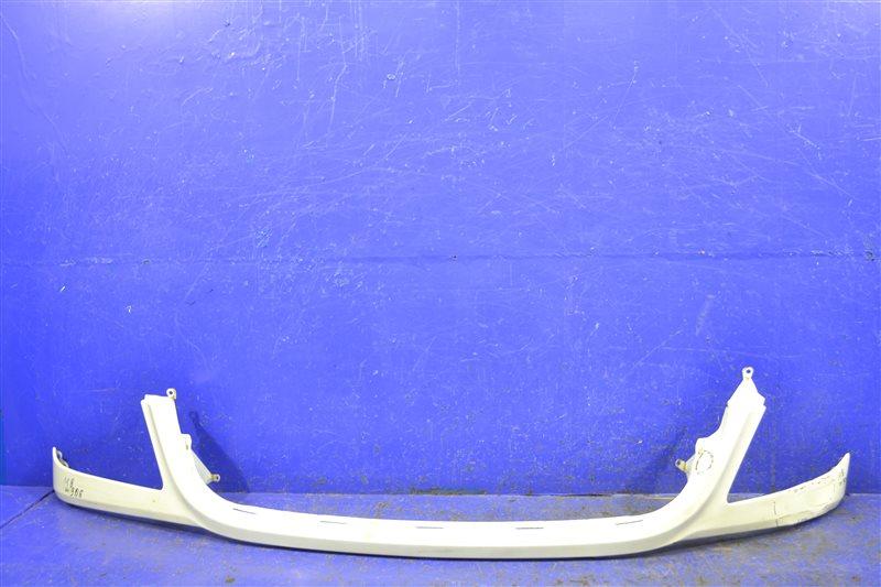 Накладка решетки радиатора Mercedes Sprinter W906 (б/у)