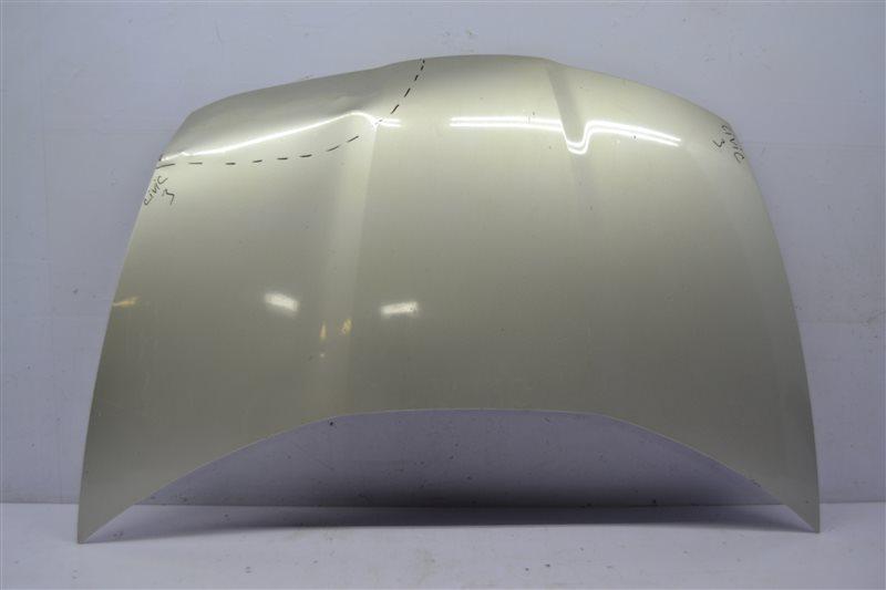 Капот Honda Civic 5D 2008 (б/у)