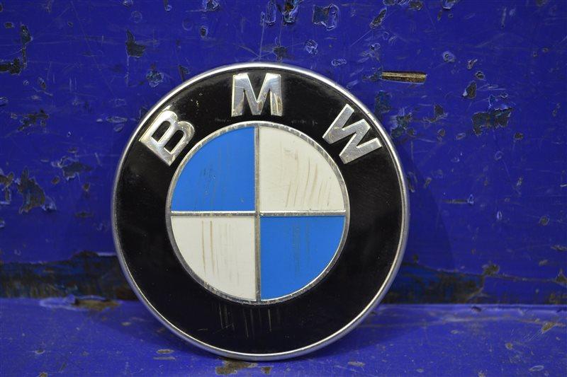 Эмблема Bmw 8132375 (б/у)