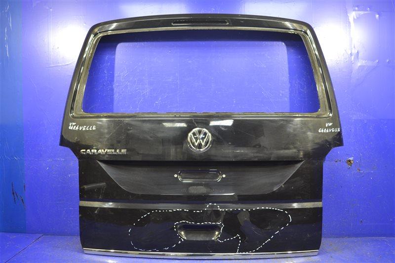Дверь багажника Volkswagen Caravelle T6 2015 (б/у)