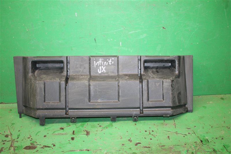 Обшивка багажника Infiniti Jx Qx60 2012 (б/у)