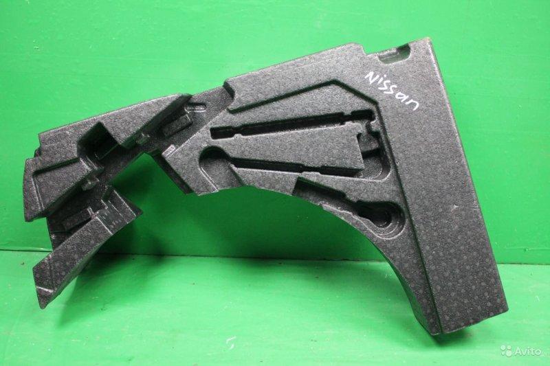 Ящик для инструментов Nissan Dualis 2007 (б/у)