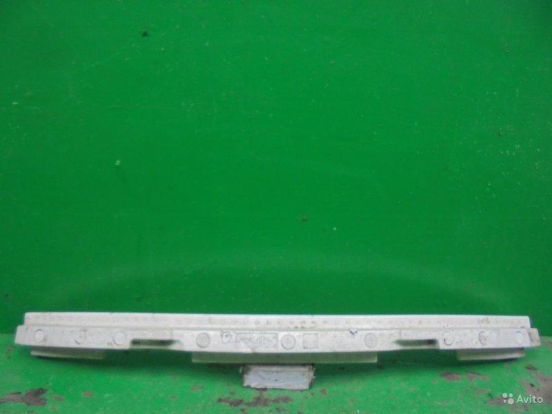 Абсорбер бампера Infiniti G V35 2002 передний (б/у)