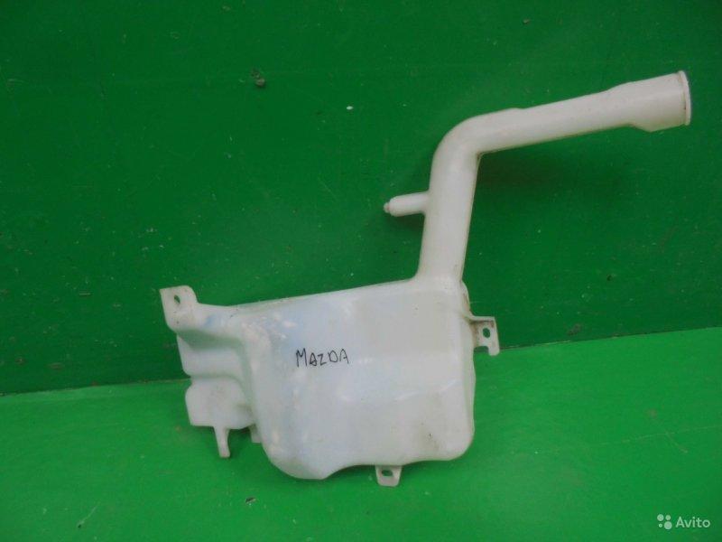 Бачок стеклоомывателя Mazda Demio DE 3 2007 (б/у)