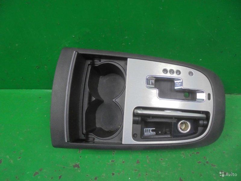 Блок управления консоли Nissan Murano Z51 2008 (б/у)