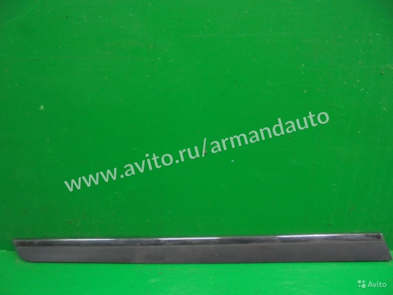 Накладка двери Infiniti Ex J50 2007 передняя левая (б/у)