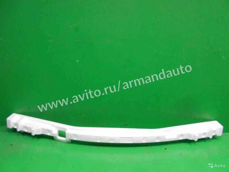 Абсорбер бампера Infiniti M Y51 2010 передний (б/у)