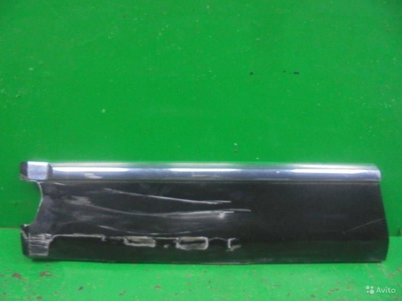 Накладка двери Infiniti Qx56 JA60 2004 передняя левая (б/у)