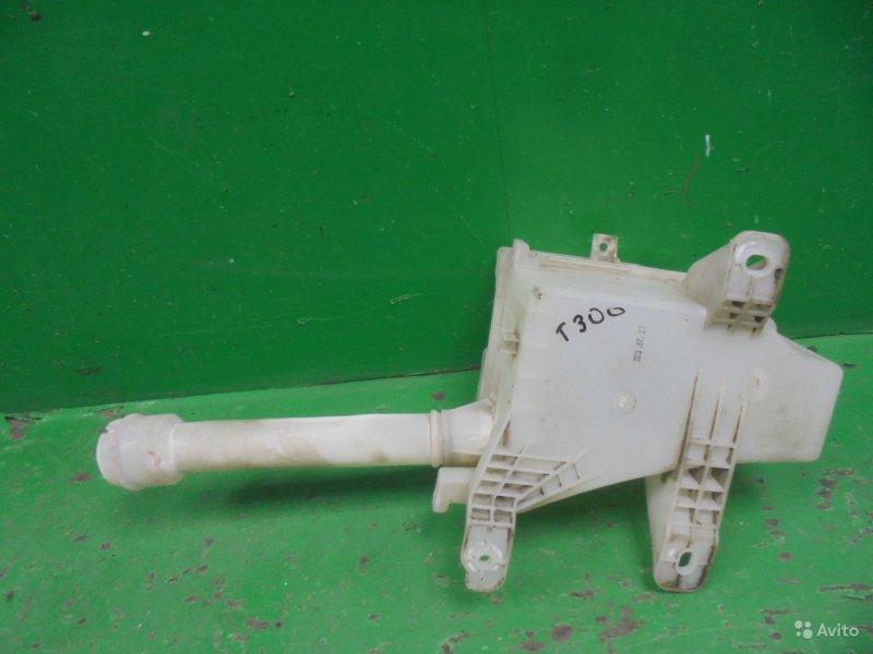 Бачок омывателя Chevrolet Aveo T300 2011 (б/у)