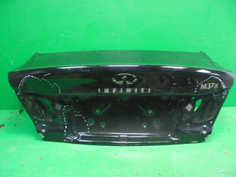 Крышка багажника Infiniti M Y51 2010 (б/у)