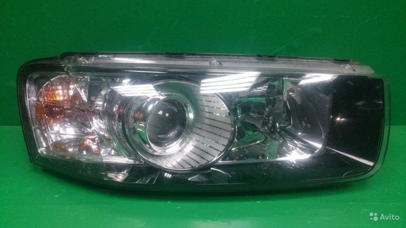 Фара Chevrolet Captiva C140 2011 правая (б/у)