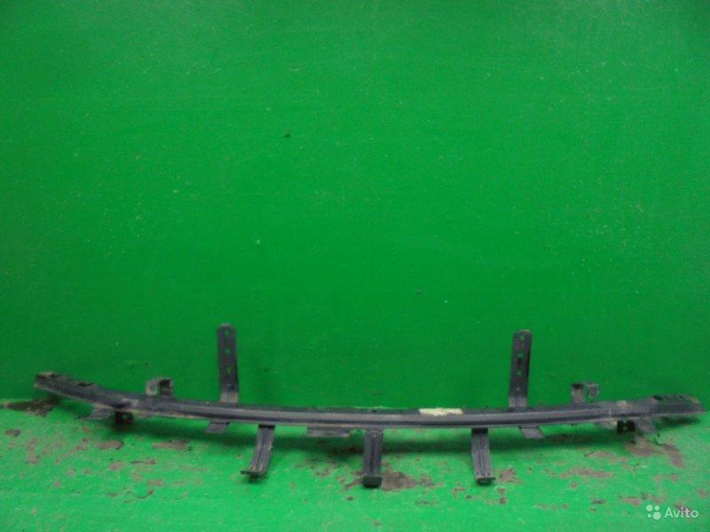 Усилитель бампера Infiniti Qx56 JA60 2004 передний верхний (б/у)