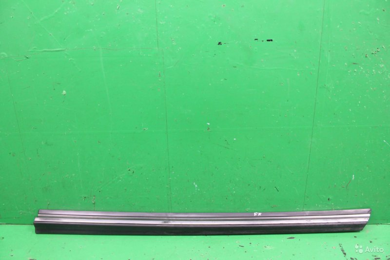 Накладка двери Infiniti Qx70 2013 передняя правая (б/у)