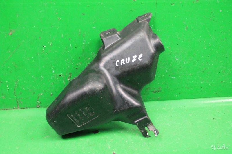 Бачок омывателя Chevrolet Cruze 2009 (б/у)