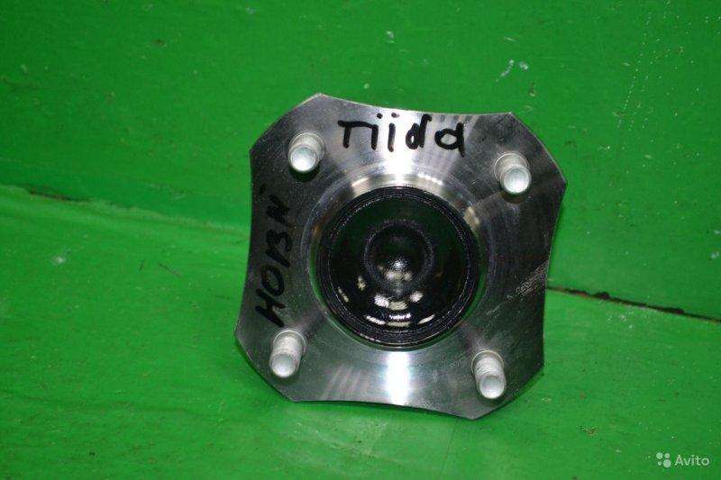 Ступица Nissan Tiida C11 2004 задняя