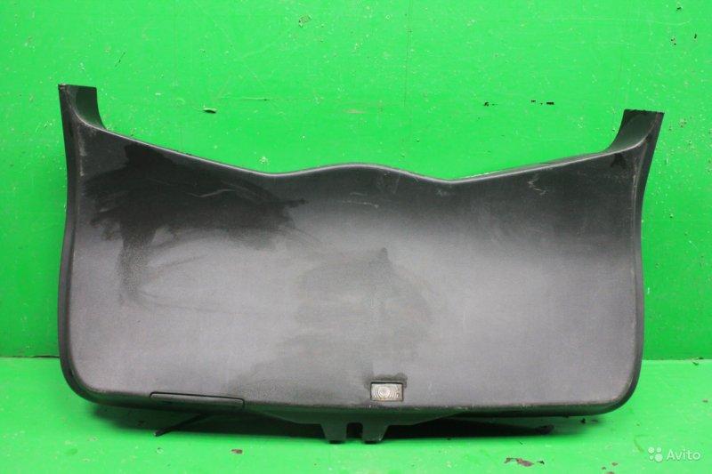 Обшивка двери багажника Cadillac Srx 2 2009 (б/у)