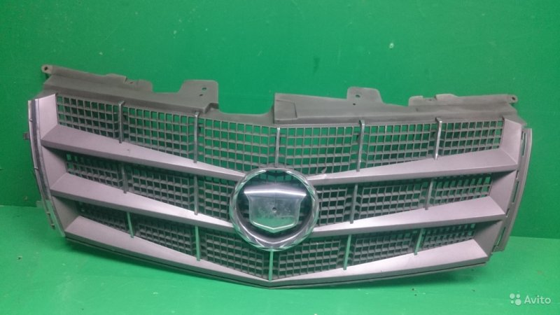 Решетка радиатора Cadillac Cts 2 2007 (б/у)