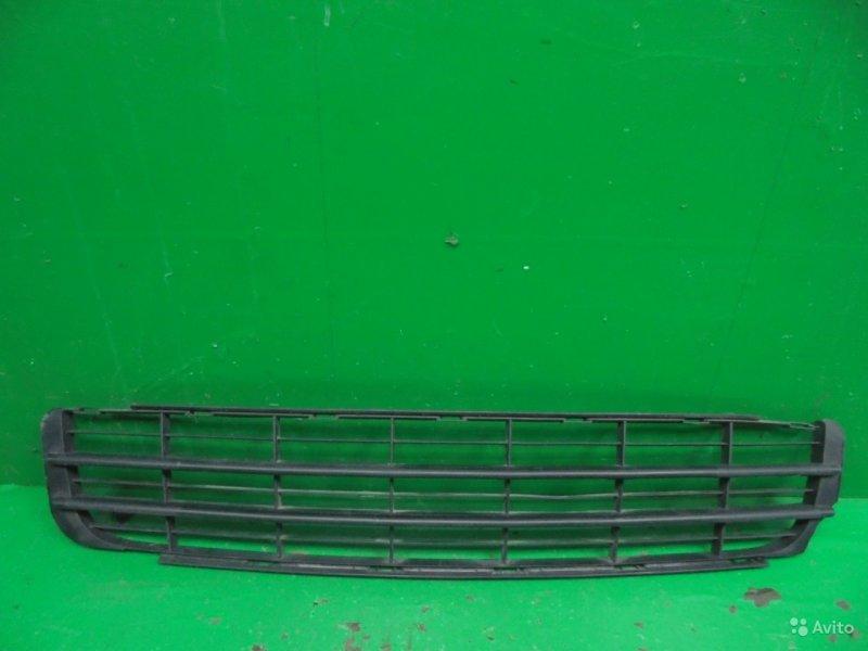 Решетка бампера Fiat Scudo 2 2007 (б/у)