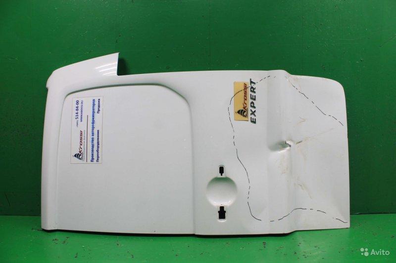 Дверь багажника Peugeot Expert 2007 правая (б/у)