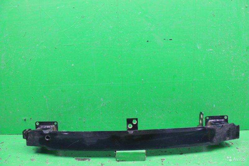 Усилитель бампера Citroen C5 2 2008 передний (б/у)