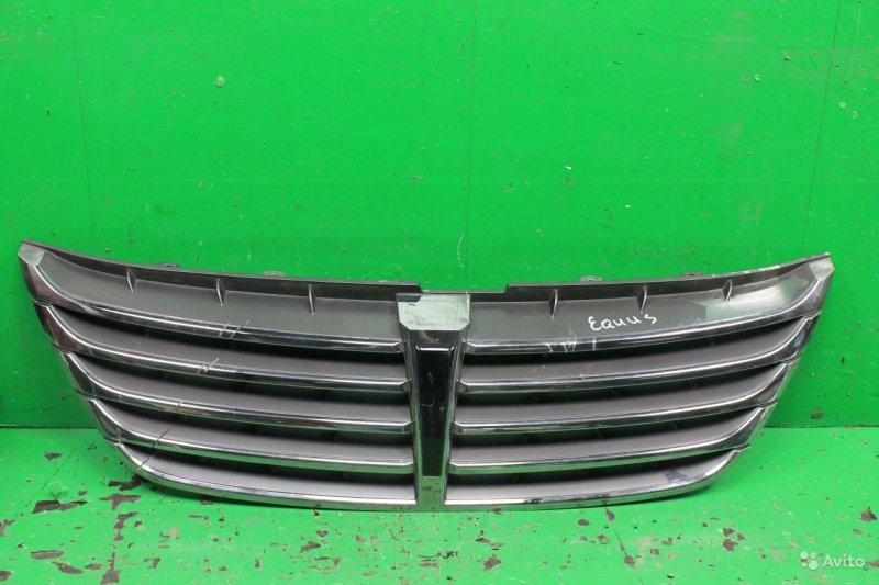 Решетка радиатора Hyundai Equus 2 2009 (б/у)